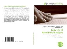 Bookcover of Early Life of Rabindranath Tagore