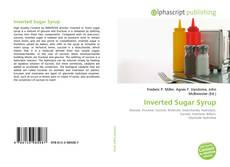 Обложка Inverted Sugar Syrup