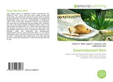 Обложка Swarnakumari Devi