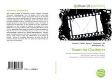 Buchcover von Soumitra Chatterjee