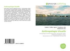 Buchcover von Anthropologie Visuelle