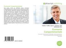 Couverture de Économie Comportementale
