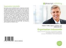 Couverture de Organisation Industrielle