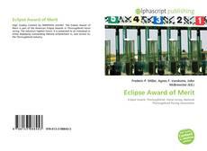 Copertina di Eclipse Award of Merit