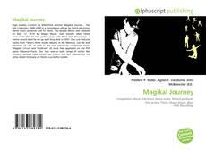 Couverture de Magikal Journey