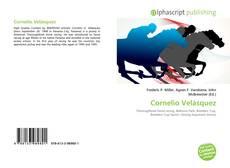 Capa do livro de Cornelio Velásquez