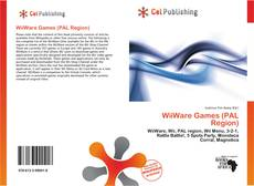 Bookcover of WiiWare Games (PAL Region)