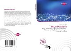 Couverture de PSOne Classics
