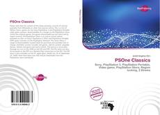 Bookcover of PSOne Classics