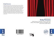Bookcover of Andy Parsons