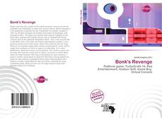 Bookcover of Bonk's Revenge