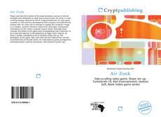 Air Zonk的封面