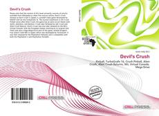 Bookcover of Devil's Crush