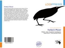Couverture de Forbes's Plover