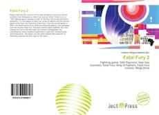 Buchcover von Fatal Fury 2