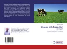 Bookcover of Organic Milk Production System