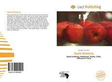 Bookcover of Apple Bobbing