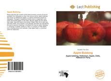 Portada del libro de Apple Bobbing