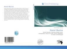 Buchcover von Daniel Maclise