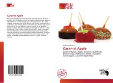 Bookcover of Caramel Apple