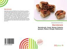 Bookcover of Barmbrack