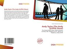 Andy Taylor (The Andy Griffith Show)的封面