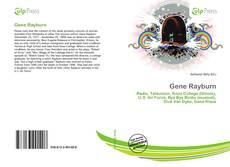 Gene Rayburn kitap kapağı