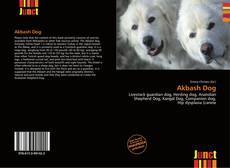 Bookcover of Akbash Dog