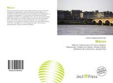 Buchcover von Mâcon