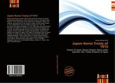 Japan–Korea Treaty of 1910的封面
