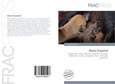 Buchcover von Alano Español