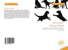 Borítókép a  Alangu Mastiff - hoz