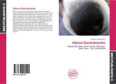 Bookcover of Alpine Dachsbracke