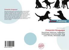 Обложка Cimarrón Uruguayo