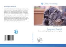 Обложка Bergamasco Shepherd