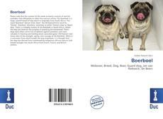 Buchcover von Boerboel
