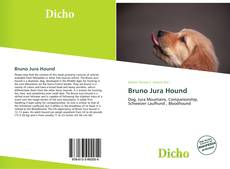 Bookcover of Bruno Jura Hound