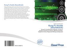 Capa do livro de Kung Fu Hustle (Soundtrack)