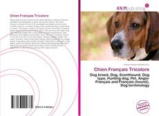 Bookcover of Chien Français Tricolore