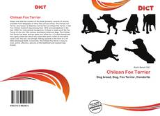 Bookcover of Chilean Fox Terrier