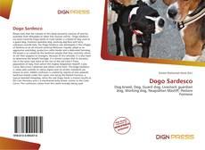Bookcover of Dogo Sardesco