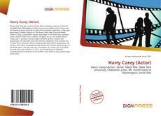 Bookcover of Harry Carey (Actor)
