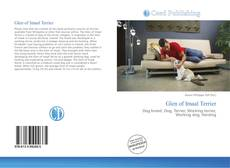 Bookcover of Glen of Imaal Terrier