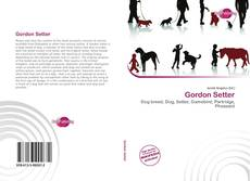 Bookcover of Gordon Setter