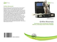 Griffon Nivernais kitap kapağı