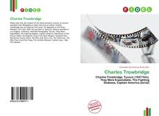 Couverture de Charles Trowbridge