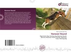 Copertina di Hanover Hound