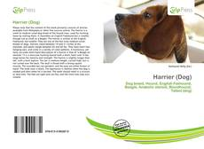 Bookcover of Harrier (Dog)