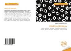 Borítókép a  Hortaya Borzaya - hoz