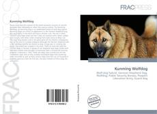 Kunming Wolfdog kitap kapağı